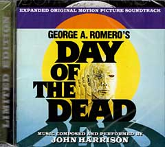 DAY OF THE DEAD 死霊のえじき