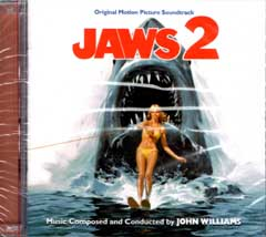 JAWS 2 ジョーズ2