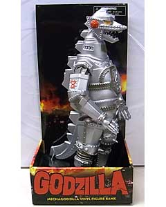 DIAMOND SELECT GODZILLA MECHAGODZILLA VINYL FIGURE BANK