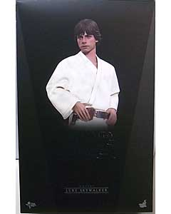 HOT TOYS MOVIE MASTERPIECE 1/6スケール STAR WARS LUKE SKYWALKER