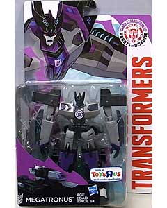 HASBRO アニメ版 TRANSFORMERS ROBOTS IN DISGUISE USA TOYSRUS限定 DELUXE CLASS MEGATRONUS