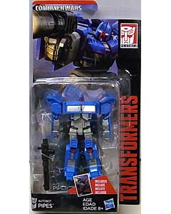HASBRO TRANSFORMERS GENERATIONS 2015 [COMBINER WARS] LEGENDS CLASS AUTOBOT PIPES