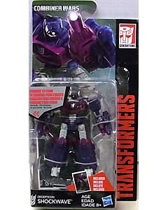 HASBRO TRANSFORMERS GENERATIONS 2015 [COMBINER WARS] LEGENDS CLASS DECEPTICON SHOCKWAVE