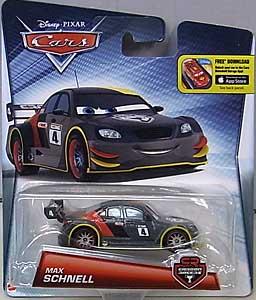 MATTEL CARS 2015 CARBON RACERS シングル MAX SCHNELL ブリスターワレ特価