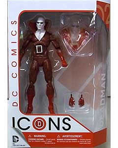 DC COLLECTIBLES DC COMICS ICONS DEADMAN