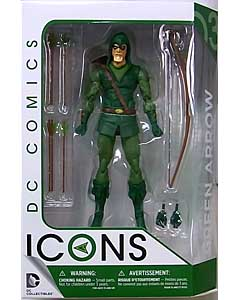 DC COLLECTIBLES DC COMICS ICONS GREEN ARROW