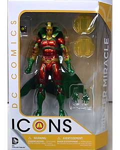 DC COLLECTIBLES DC COMICS ICONS MISTER MIRACLE