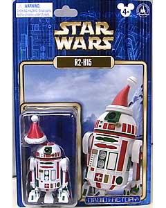 STAR WARS USAディズニーテーマパーク限定 R2-H15
