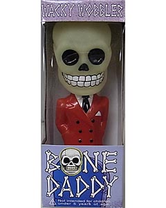 FUNKO WACKY WOBBLER BONE DADDY