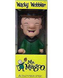 FUNKO WACKY WOBBLER MR.MAGOO