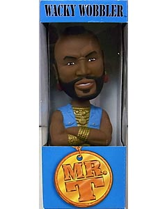 FUNKO WACKY WOBBLER MR.T