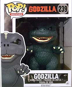 FUNKO POP! MOVIES GODZILLA 6インチ GODZILLA
