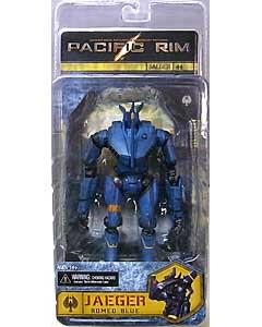 NECA PACIFIC RIM DX 7インチアクションフィギュア シリーズ5 JAEGER [ROMEO BLUE]