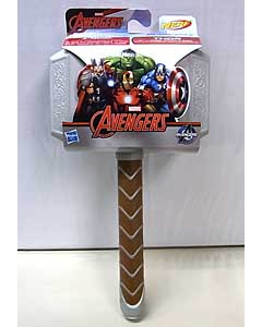HASBRO 映画版 AVENGERS: AGE OF ULTRON THOR BATTLE HAMMER