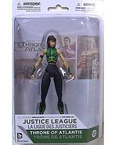 DC COLLECTIBLES DC UNIVERSE ANIMATED MOVIE JUSTICE LEAGUE: THRONE OF ATLANTIS MERA