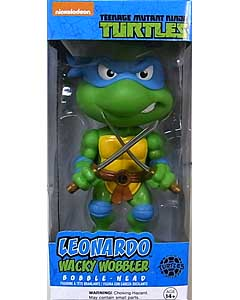 FUNKO WACKY WOBBLER TEENAGE MUTANT NINJA TURTLES LEONARDO