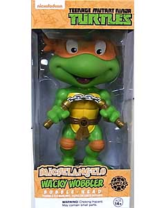 FUNKO WACKY WOBBLER TEENAGE MUTANT NINJA TURTLES MICHELANGELO