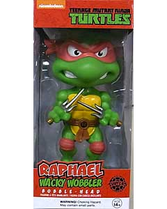 FUNKO WACKY WOBBLER TEENAGE MUTANT NINJA TURTLES RAPHAEL