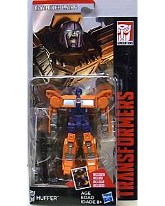 HASBRO TRANSFORMERS GENERATIONS 2015 [COMBINER WARS] LEGENDS CLASS HUFFER