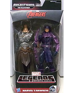HASBRO MARVEL LEGENDS 2015 INFINITE SERIES AVENGERS [ODIN SERIES] HAWKEYE