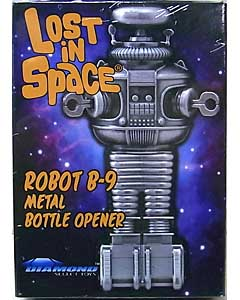 DIAMOND SELECT LOST IN SPACE ボトルオープナー ROBOT B-9