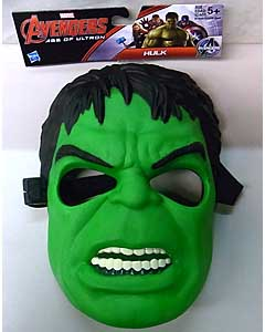 HASBRO 映画版 AVENGERS: AGE OF ULTRON HERO MASK HULK