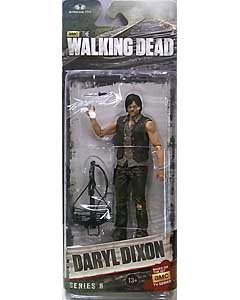McFARLANE TOYS THE WALKING DEAD TV 5インチアクションフィギュア USA TARGET限定 DARYL DIXON