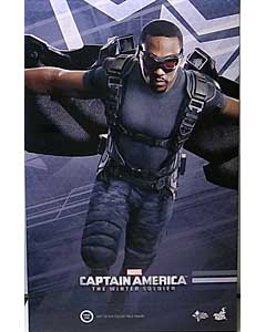 HOT TOYS MOVIE MASTERPIECE 1/6スケール 映画版 CAPTAIN AMERICA: THE WINTER SOLDIER FALCON