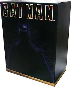 SIDESHOW PREMIUM FORMAT BATMAN 1989 BATMAN [MICHAEL KEATON]