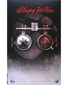 HOT TOYS MOVIE MASTERPIECE 1/6スケール SLEEPY HOLLOW ICHABOD CRANE