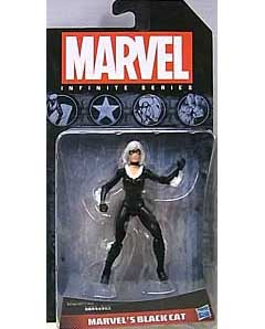 HASBRO AVENGERS 3.75インチ INFINITE SERIES MARVEL'S BLACK CAT