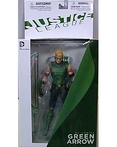DC COLLECTIBLES THE NEW 52 JUSTICE LEAGUE GREEN ARROW
