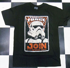 STAR WARS / JOIN THE IMPERIAL ARMY