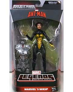 HASBRO MARVEL LEGENDS 2015 INFINITE SERIES ANT-MAN [ULTRON SERIES] WASP [国内版]