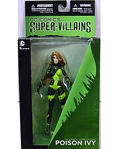 DC COLLECTIBLES DC COMICS SUPER VILLAINS POISON IVY