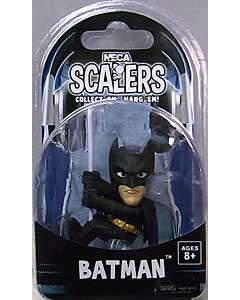 NECA SCALERS 映画版 THE DARK KNIGHT TRILOGY BATMAN