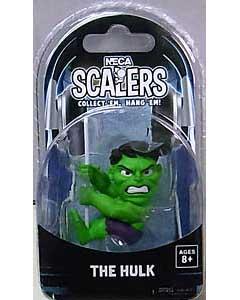 NECA SCALERS THE HULK
