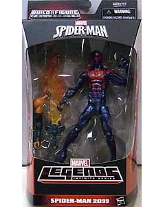 HASBRO MARVEL LEGENDS 2015 INFINITE SERIES SPIDER-MAN [HOBGOBLIN SERIES] SPIDER-MAN 2099