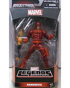 HASBRO MARVEL LEGENDS 2015 INFINITE SERIES SPIDER-MAN [HOBGOBLIN SERIES] DAREDEVIL パッケージ傷み特価