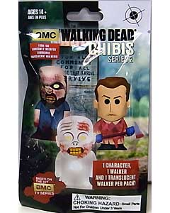 その他・海外メーカー THE WALKING DEAD TV CHIBIS 1 PACK [SERIES 2]