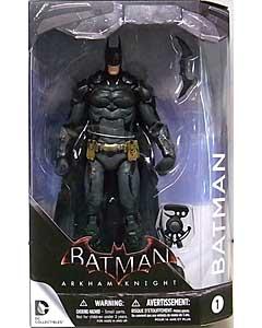 DC COLLECTIBLES BATMAN: ARKHAM KNIGHT 6インチアクションフィギュア BATMAN