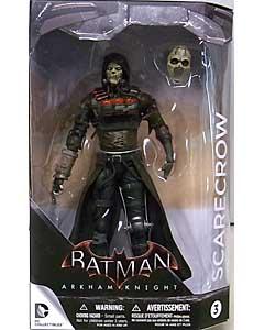 DC COLLECTIBLES BATMAN: ARKHAM KNIGHT 6インチアクションフィギュア SCARECROW