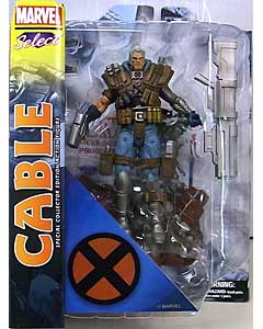 DIAMOND SELECT MARVEL SELECT CABLE