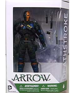 DC COLLECTIBLES ARROW DEATHSTROKE