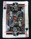STAR WARS /ダース ベイダーカード