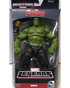 HASBRO MARVEL LEGENDS 2015 INFINITE SERIES AVENGERS [THANOS SERIES] 映画版 AVENGERS: AGE OF ULTRON HULK [国内版]
