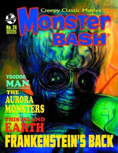 MONSTER BASH #24