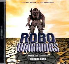 ROBO WARRIORS バトルフィールド