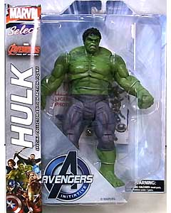 DIAMOND SELECT MARVEL SELECT 映画版 AVENGERS: AGE OF ULTRON HULK