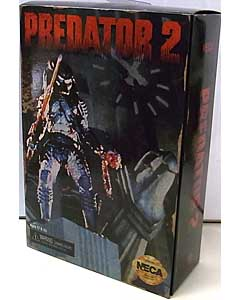 NECA PREDATOR 2 7インチアクションフィギュア CITY HUNTER CLASSIC VIDEO GAME APPEARANCE